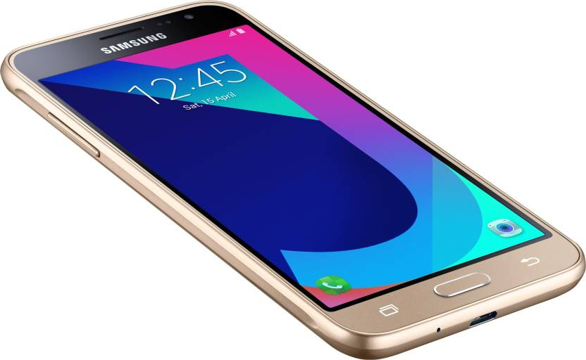Photos of Samsung Galaxy J3 Pro